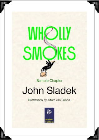 Wholly Smokes by John Sladek